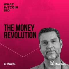The Money Revolution with Raoul Pal