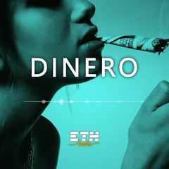 Dinero - Guitar Hard Trap / Rap Beat   New School Instrumental   ETH Beats