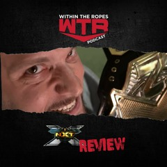 WWE NXT Review | 7/20/21 |