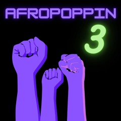 Afropoppin Vol. 3