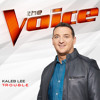 T-R-O-U-B-L-E (The Voice Performance)
