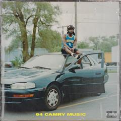 Rap City (feat. Smino)