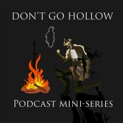 Episode 3 - Dark Souls And Cognitive Behavioural Therapy
