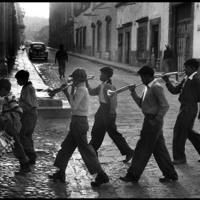 Street Jazz - Mayo