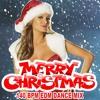 Non-Stop Merry Christmas 140 Bpm EDM Dance Workout Mix (Continuous DJ Mix)