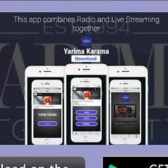Yarima Karama: Look Whos Talking?