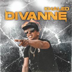 Divanne (feat. Dario Santana)