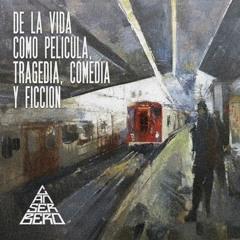De La Vida Como Pelicula, Tragedia, Comedia Y Ficcion - Cover By NV