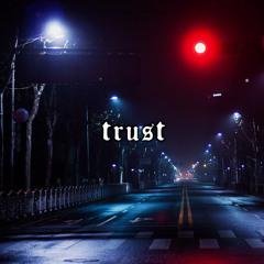 "[FREE] Polo G x Juice WRLD Type Beat ""Trust"" | Hard Piano Trap Instrumental 2021"