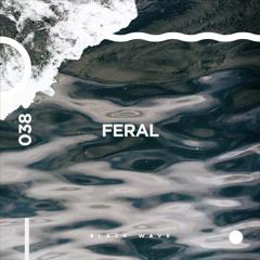 Black Wave 038 - Feral
