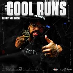 Cool Runs - Larry June / KoolKidKalvo x Bay Area Type Beat 2021