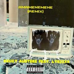 Amamenemene(Remix) ft. LYRX