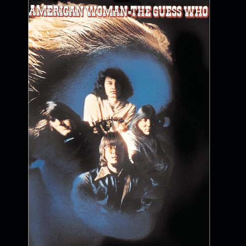 American Woman (Remastered)