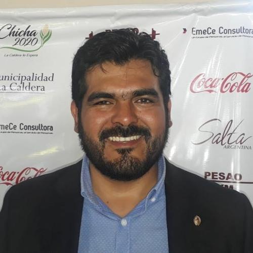 Dr Diego Sumbay Intendente De La Caldera