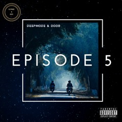 5 DeepMode & doob - Passenguer [ Trap / Latin  Beat ]