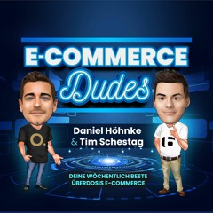 #70 Die E-Commerce Experts Conference powered by Shopware steht diese Woche an + die NdW