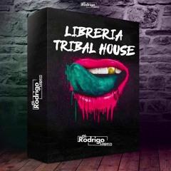 LIBRERIA TRIBAL HOUSE [ $ Rodrigo López $ ]