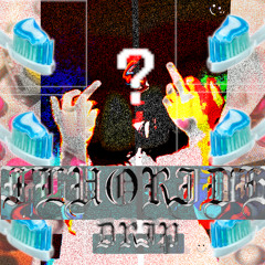 TO ALL THE HATERS (prod. CashMoneyAP) - LIL FLUORIDE WITCH - ***EXCLUSIVE***