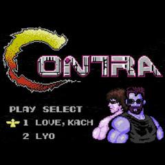 Contra (feat. Lyo)