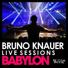 Podcast #10 (Live Sessions) - The Week Babylon