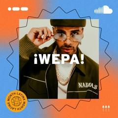 Puerto Rican Pop & Reggaeton: ¡WEPA!