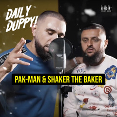 Pak-Man and Shaker The Baker - Daily Duppy