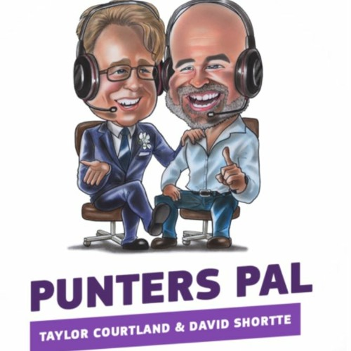July 9 Punters Pal Podcast