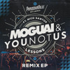 Lessons (Parookaville 2017 Anthem / Zonderling Remix Extended) [feat. Nico Santos]