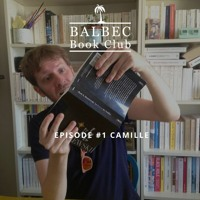 Episode #1 - Camille, de Chair de poule à Richard Powers