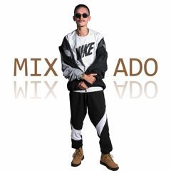 MIXADO BAILE DA VK - DJ RK OSTENTA