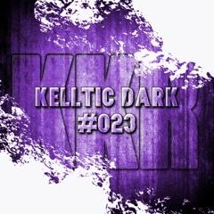 kelltic Dark #023 - 14-03-2021