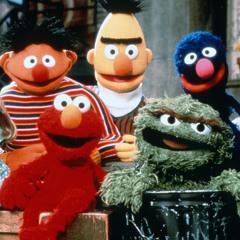 Sing - Sesame Street song (Rrrrrrrrrrrrrr Version)