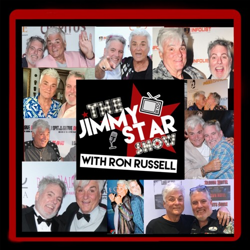 The Jimmy Star Show With Ron Russell  Podcast