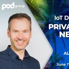 Pod Group - Best B2b & IOT Sim Card Business Profile