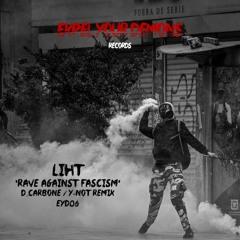 Premiere: LihT - Incantation (D. Carbone Remix)[EYD06]