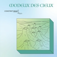 Modeux Des Cieux - Constant Run [BP008]