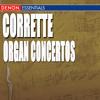 Concerto for Organ & Chamber Orchestra No. 1 in G Major, Op. 26: II. Gavotte (feat. Jan Vladimir Michalko)