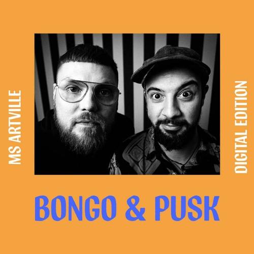 BONGO & PUSK til MS ARTVILLE 2020
