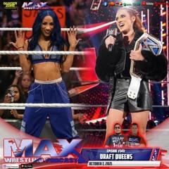 #343: WWE Draft results! ¦ AEW New Championship! ¦ AJ Lee returns to wrestling!