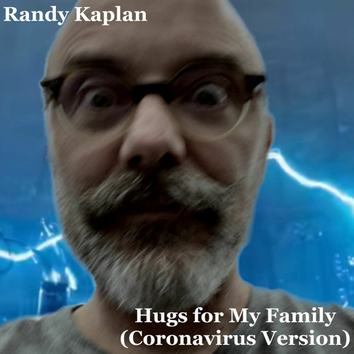 Hugs For My Family (Coronavirus Version)