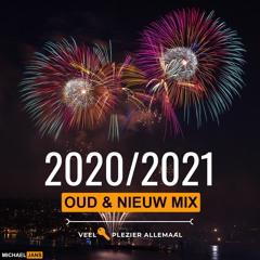 MJ Mashup - Oud & Nieuw 2020/2021 Mix