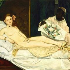 Le roman d'un chef-d'œuvre #1 - L'Olympia de Manet