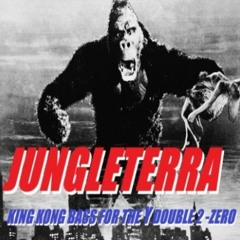 Rudeboy Morris - King Kong Bass Jungle Mix for the Y double 2-Zero [Click Buy for FREE DOWNLOAD]