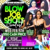 Download BLOW JOB SHOTS CONTEST (SEAFOOD WEDNESDAYS) RAW Mp3