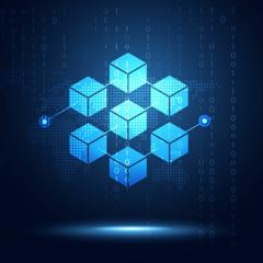 Logic Code - Blockchain Technology