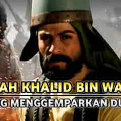 Kisah Khalid bin Walid, Sahabat Nabi Melawan 200.000 Pasukan (di Perang Mu'tah)