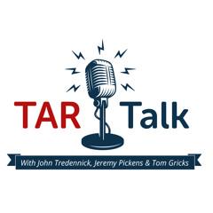 TAR Talk: Hosts John Tredennick, Tom Gricks and Dr. Jeremy Pickens talk portable models on the porch