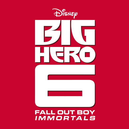 "Download Immortals (From ""Big Hero 6"")"