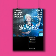 1h avec Naagra