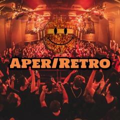 APER/RETRO by Semmer